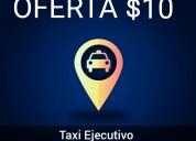 Taxi ejecutivo 24 horas quito - aeropuerto
