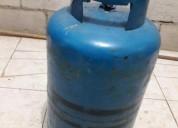 Cilindro de gas industrial 15 kg