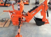 Mini excavadora meelko; modelo bh8600