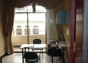 Alquilo oficina 2do piso cerca fiscalia 9 octubre