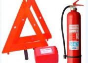 SEGURIDAD INDUSTRIAL y recargas extintores