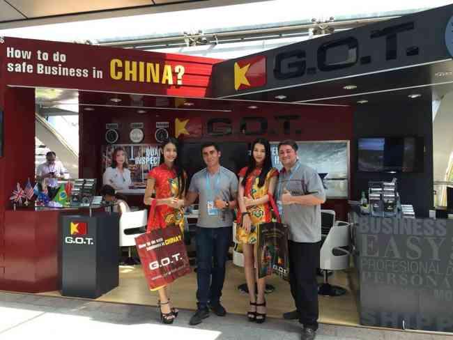 Traducciones Chino - Español Quito 0999228471
