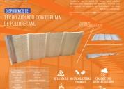 Galvalume ecuador techo