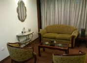 Rento suite full amoblada