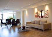 Hermoso departamento de 3 habitaciones sector ponciano alto 118 m2