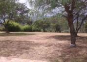 Cumbaya santa ines vendo hermoso terreno de 1500 m2 en quito
