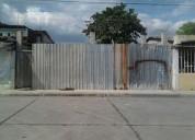 Guasmo sur vendo terreno de 141 metros cuadrados en guayaquil