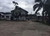 Via duran boliche vendo finca 3 dormitorios 430000 m2