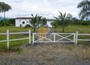 Complejo vacacional hacienda san rafael 2 dormitorios 10100 m2