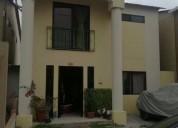 Vendo casa en villa club etapa boreal 3 dormitorios 156 m2