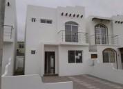 Vendo casa en playas altamar 3 dormitorios 141 m2