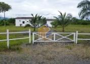 Hacienda san rafael vendo complejo vacacional 2 dormitorios 10100 m2