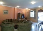Vendo casa al sur de guayaquil argentina y la 11 8 dormitorios 307 m2