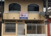 De oportunidad se vende casa rentera en cdla las orquideas -5 dormitorios 105 m2