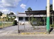 Se vende casa con excelente ubicacion 194 m2