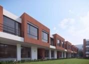 Casa en venta 131 m2 sector san camilo calderon por estrenar 3 dormitorios