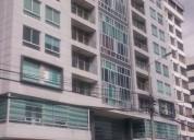 Republica edif aqua aparta 88 m2 tres dormit en quito