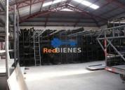 Bodega de venta sector super stock 300 000 00 464 m2