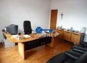 oficina de renta 600 sector parque de la madre 61 m2