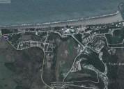 Lote de terreno en same junto a casa blanca 1090 m2