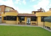 Cumbaya lumbisi urb valle hermoso casa 167 m2 terreno 475 m2 3 dormitorios