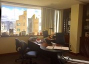 Inglaterra y republica oficina de 70 m2 con o sin muebles en quito
