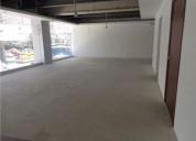 Republica oficina por estrenar en renta 200 m2 en quito