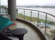 Departamento en venta en edificio en guayaquil tennis club 3 dormitorios 286 m2