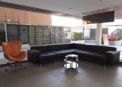 Vendo oficina consultorio por estrenar en sector axxi 54 m2