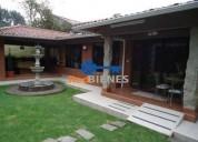 Villa en venta con amplios 4 dormitorios 980 000 00 1200 m2