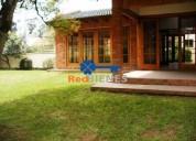 Amplia casa de venta sector puertas del sol 600 000 00 4 dormitorios 1130 m2