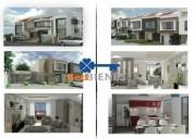 En venta casas dentro de conjunto residencial desde 96 000 3 dormitorios 169 m2