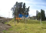 Venta terreno de 500 m2 en narancay 130 000 00 en cuenca