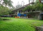 venta casa con 8 hectareas de terreno en jadan 1 000 000 00 7 dormitorios 8000 m2