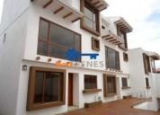 Casas por estrenar 4 dormitorios condominio privado 120 000 140 m2