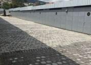 Cumbaya bodegas de renta 40 m2 en quito