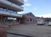 Se arrienda excelente propiedad comercial sector armenia 8 dormitorios 5000 m2