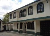 arriendo casas sector san rafael los chillos 4 dormitorios 350 m2