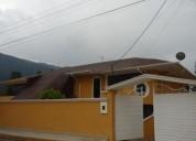 Casa independiente en conjunto privado via al tingo zona segura 5 dormitorios 905 m2