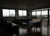 Venta de departamento espectacular en lomas de urdesa con suites 3 dormitorios 480 m2