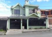 En canar casa amplia con frente a 2 calles 5 dormitorios