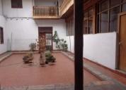 Casa en excelente zona comercial en cuenca 1150 m2