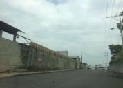 Via daule vendo solar uso industrial 2992 m2 en guayaquil