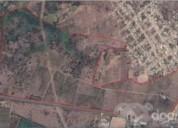 Guayas lomas de sargentillo terreno 126 has para agroindustrias 1230000 m2