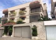 Condominio familiar ceibos vendo edificio rentero 649 m2