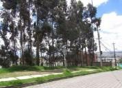 Metro asesores vende terreno 668 m2 en sector el bosque en quito