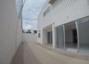alquiler de departamento planta baja samborondon 2 dormitorios 104 m2