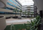 Alquiler de suite edificio samborondon plaza 1 dormitorios 66 m2