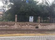 Tanda se vende terreno plano sector rancho san francisco 1600 m2