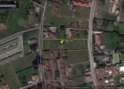 Vendo hermoso lote residencial en san rafael via al tingo 4 765 m2 en quito